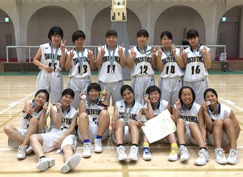 東京YMCA 社会体育・保育専門学校