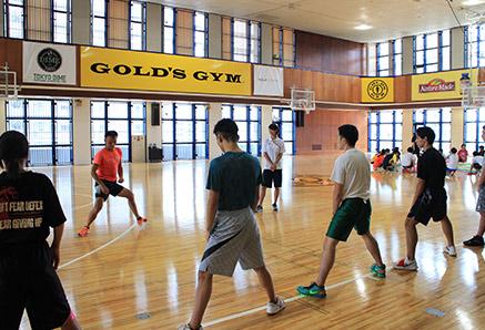 オープンキャンパス 体育専門課程 | 東京YMCA社会体育・保育専門学校